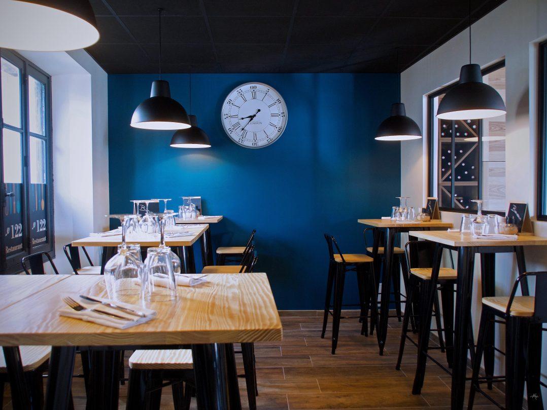 Le 122 : un nouveau restaurant à Ormes 6
