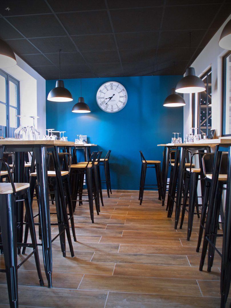 Le 122 : un nouveau restaurant à Ormes 8