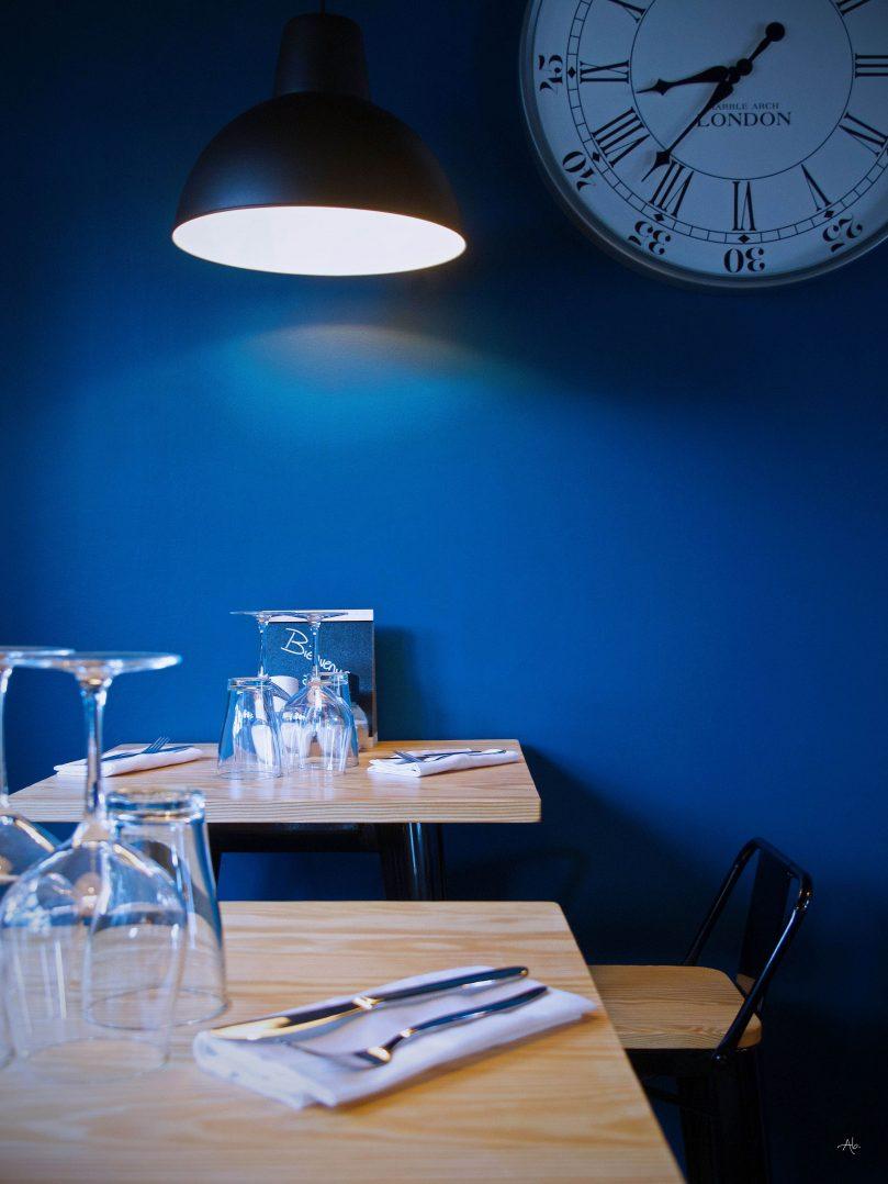 Le 122 : un nouveau restaurant à Ormes 7