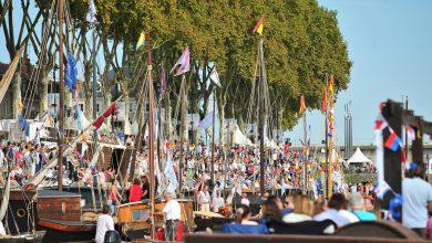 Le guide complet du Festival de Loire 2019 45