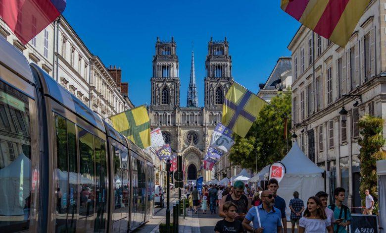 """""""Rentrée en fête"""" sur le thème de la Loire 1"""