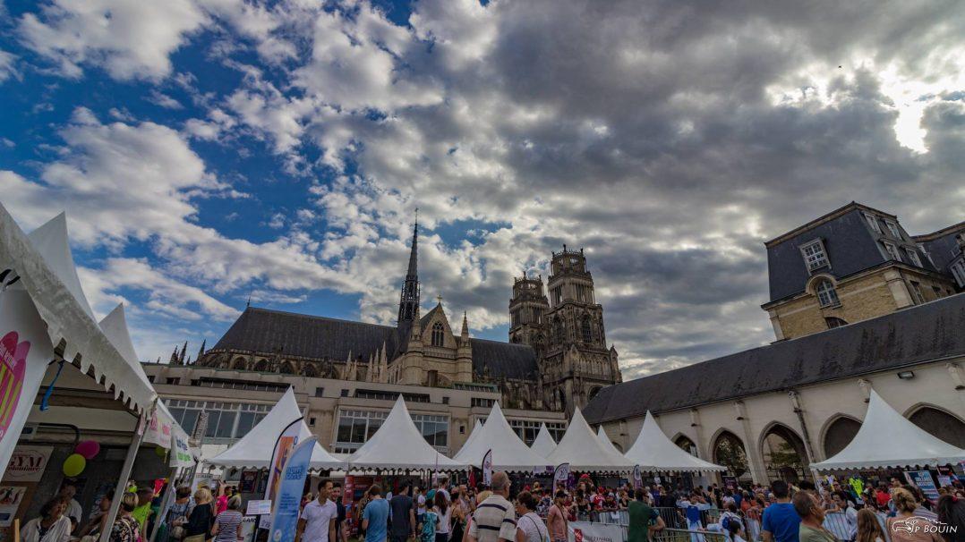 """""""Rentrée en fête"""" sur le thème de la Loire 5"""