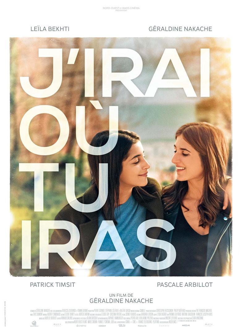 """J'irai où tu iras"", un joli film sur les relations entre soeurs 9"