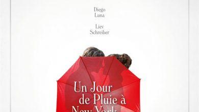 Photo of «Un jour de pluie à New-York», un joli film de Woody Allen