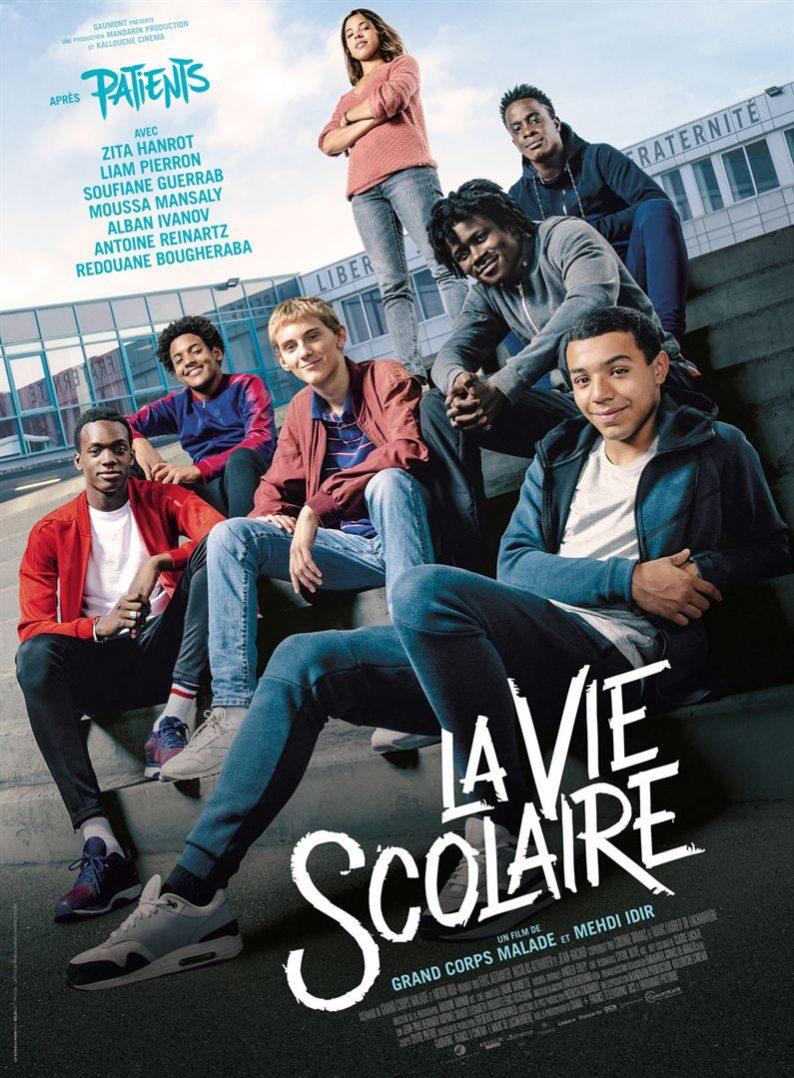 """""""La Vie Scolaire"""", un film assez réaliste sur la scolarité en banlieue 2"""