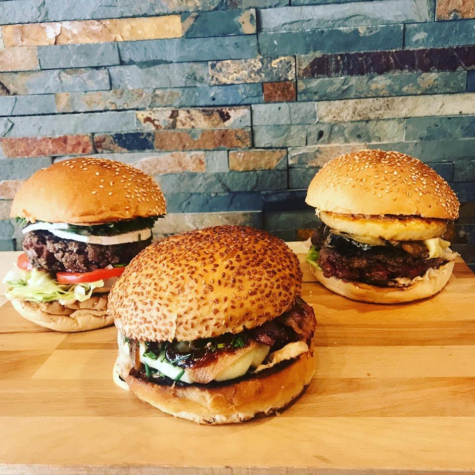 L'Art en Burger débarque à Olivet ! 2