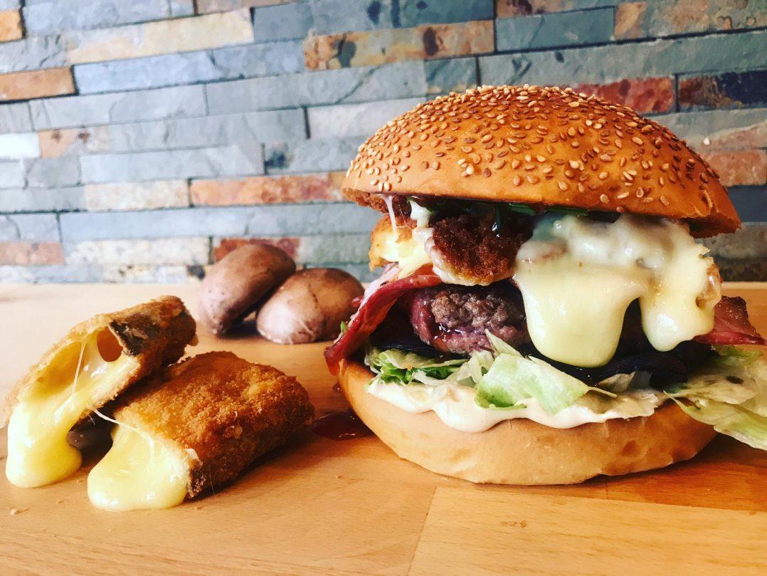 L'Art en Burger débarque à Olivet ! 3