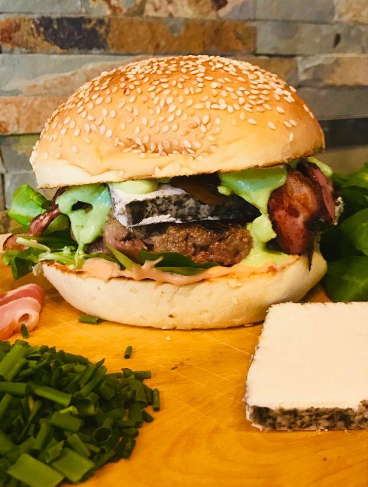 L'Art en Burger débarque à Olivet ! 4