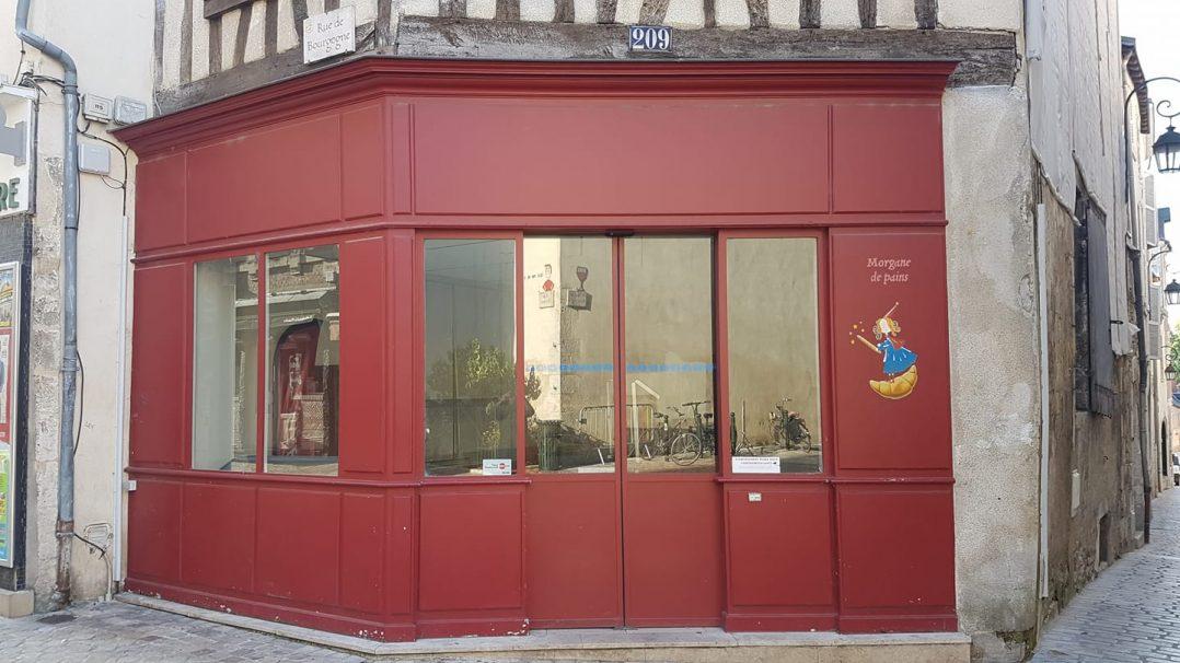 Un bar à pâtes va ouvrir à Orléans ! 2