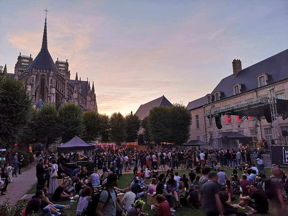 Le festival Hop Pop Hop 2019, une belle réussite ! 2