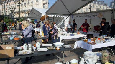 Photo of Orléans fête le tri