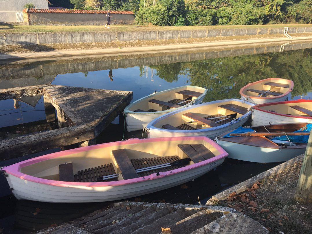 Le Loiret au fil de l'eau, prochain grand atout touristique 5