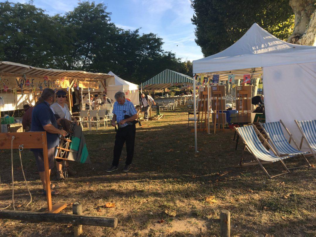 Le Loiret au fil de l'eau, prochain grand atout touristique 4