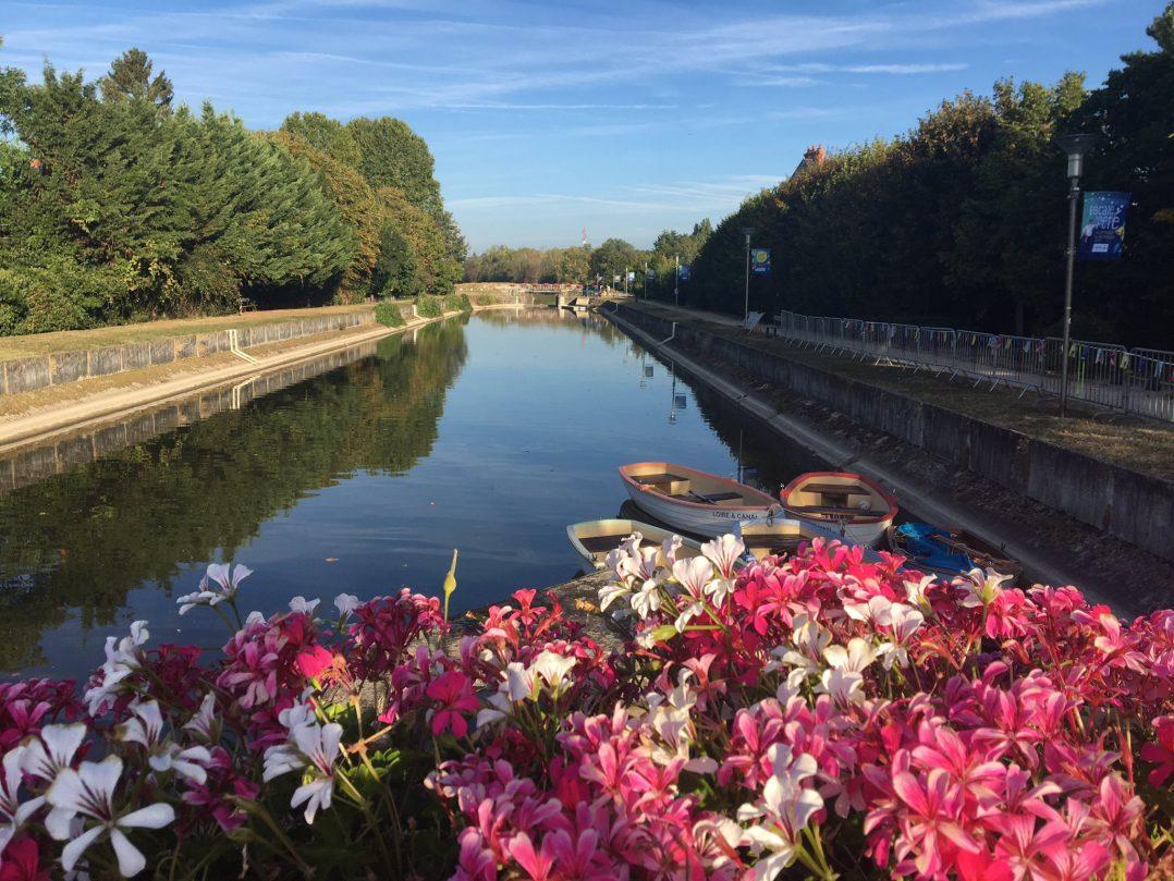 Le Loiret au fil de l'eau, prochain grand atout touristique 3