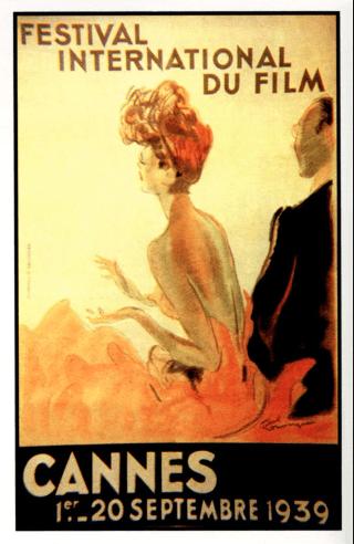 Le festival de Cannes 1939 aura lieu à Orléans ! 2