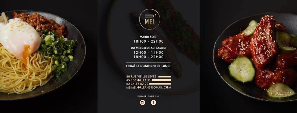 On a testé : le restaurant Mei ! 7