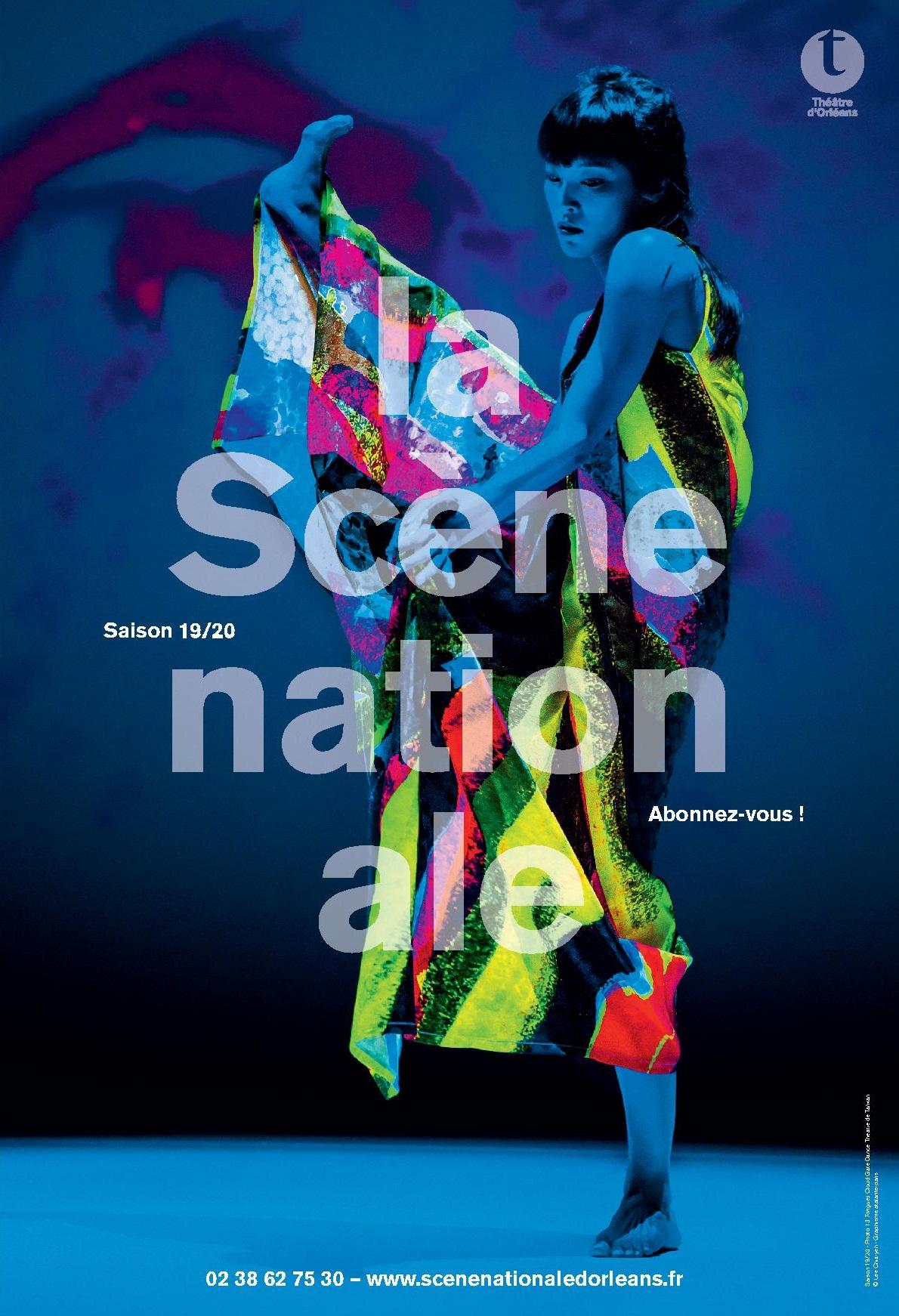 C'est la rentrée à la Scène Nationale ! 7
