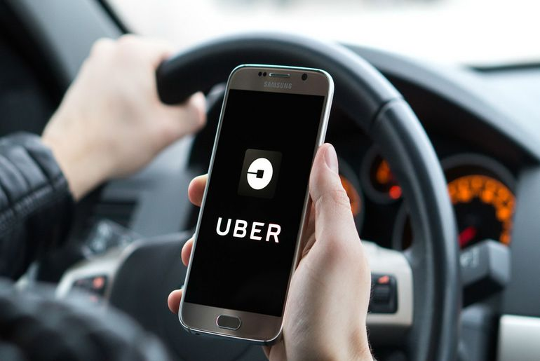 Uber arrive à Orléans 1