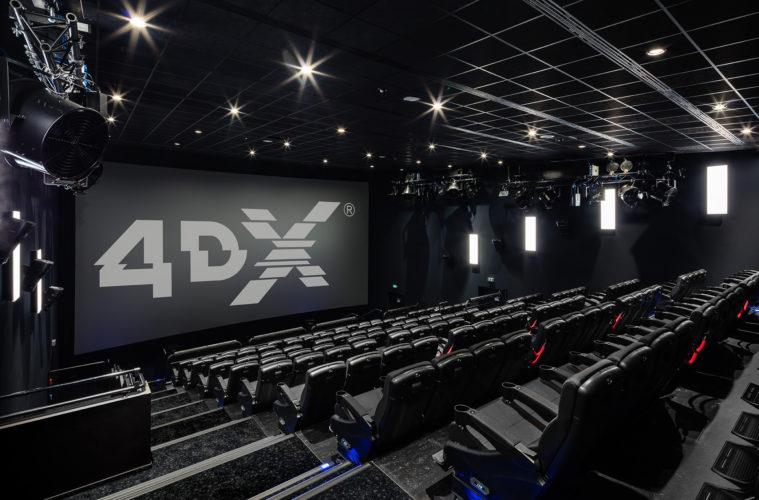 La 4DX arrive le 23 octobre à Orléans 8