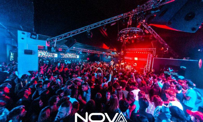Le Nova Club aura bien une deuxième salle 1