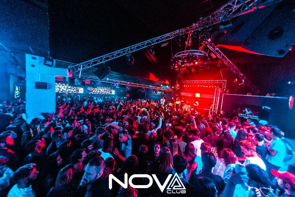 Le Nova Club aura bien une deuxième salle 2