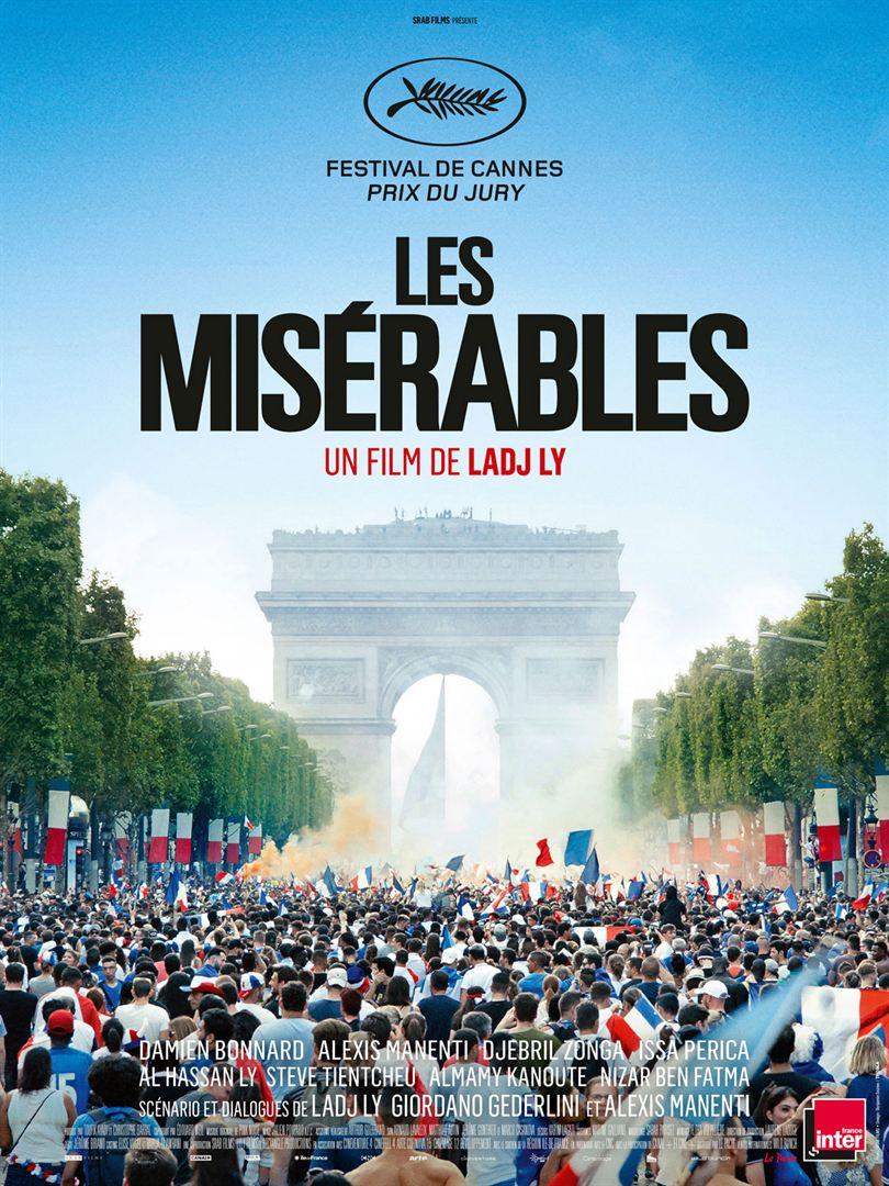 """""""Les Misérables"""", un film primé au Festival de Cannes 7"""