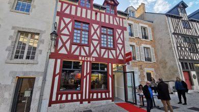 Photo of Le Nachos ouvre ses portes