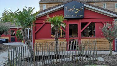 Photo de A Saint-Jean-de-Braye, le Tapasoif est enfin ouvert !