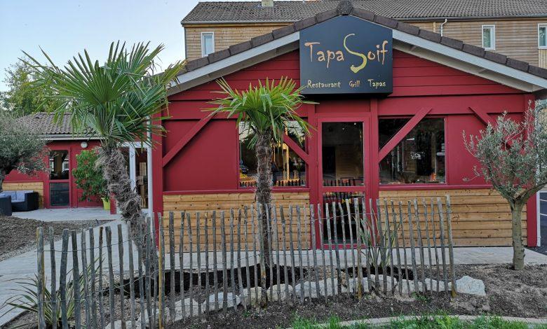 A Saint-Jean-de-Braye, le Tapasoif est enfin ouvert ! 1