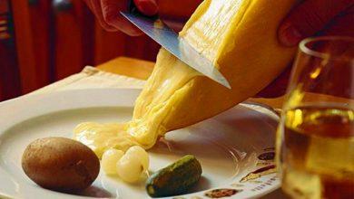 Photo de Alerte gourmands ! Raclette à volonté jusqu'à fin janvier