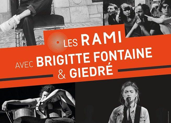 Festival les RAMI : il va souffler un p'tit vent de liberté ! 1