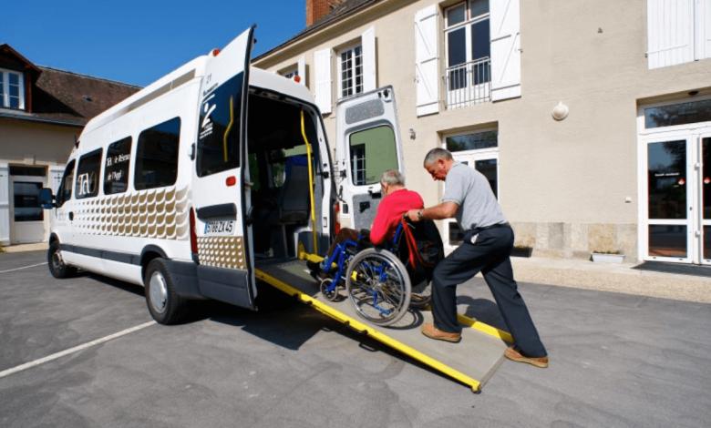 Une nouvelle offre de mobilité réduite avec TAO 1