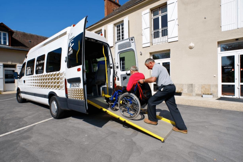 Une nouvelle offre de mobilité réduite avec TAO 4