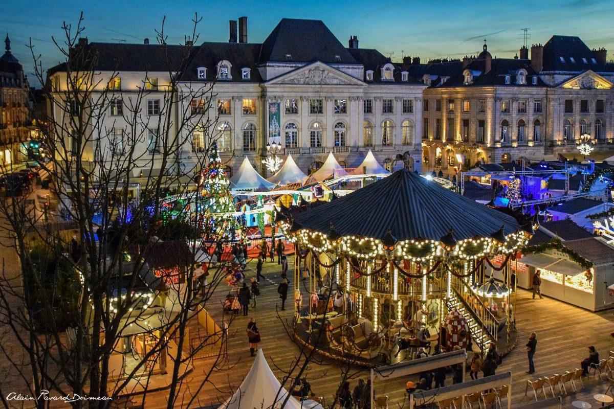 Un marché de Noël 2019 avec des nouveautés ! 1