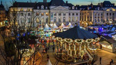 Photo of Un marché de Noël 2019 avec des nouveautés !