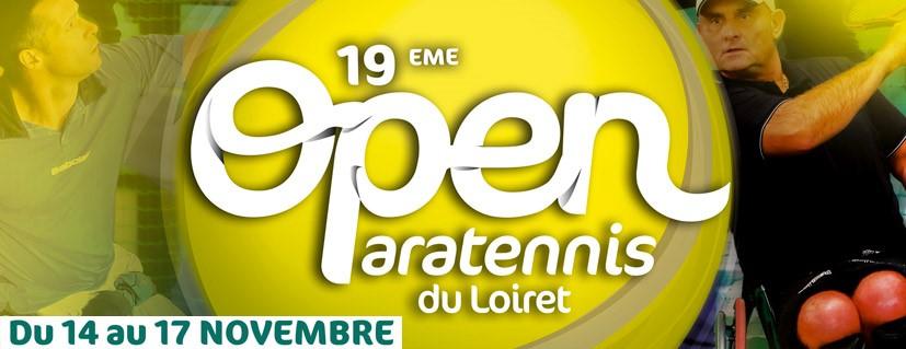 L'Open international de paratennis, ça commence aujourd'hui ! 9