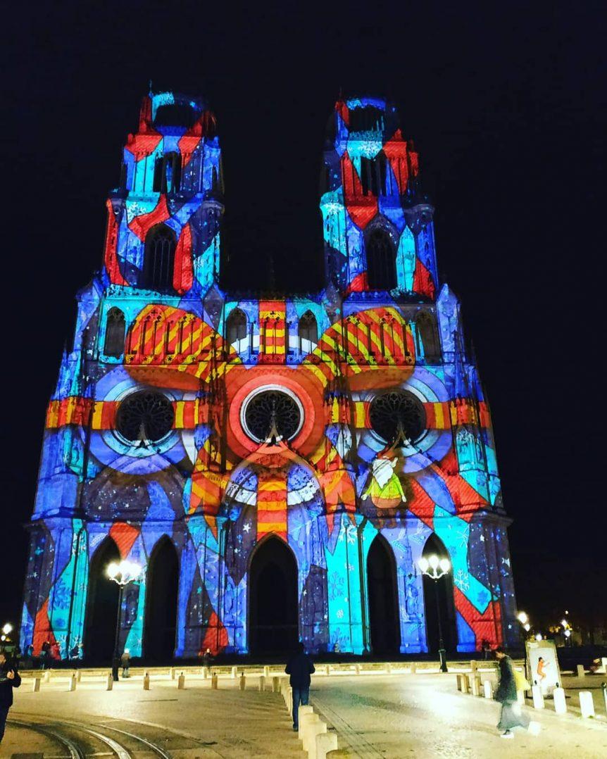 Marché de Noël Orléans 2019, la récap' pour tout savoir en un clin d'œil 5