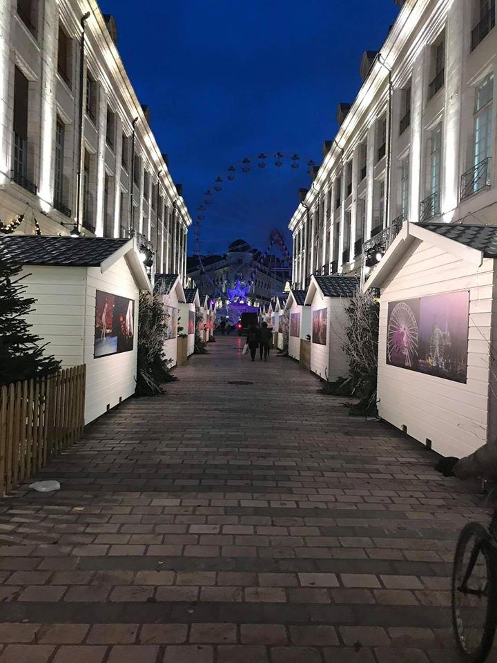Marché de Noël Orléans 2019, la récap' pour tout savoir en un clin d'œil 2