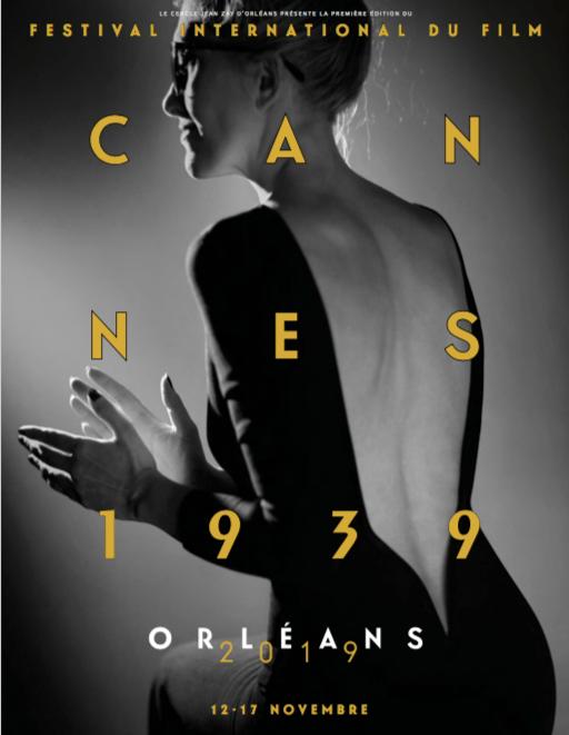 Orléans accueille le Festival de Cannes 1939 4