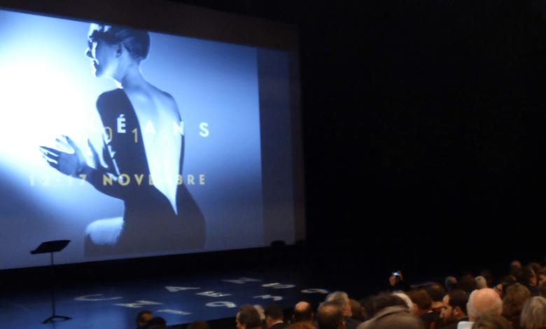 Le Festival de Cannes 1939 à Orléans, un hommage à la hauteur 1