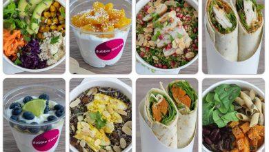 Photo of Dubble, une nouvelle adresse pour manger sain