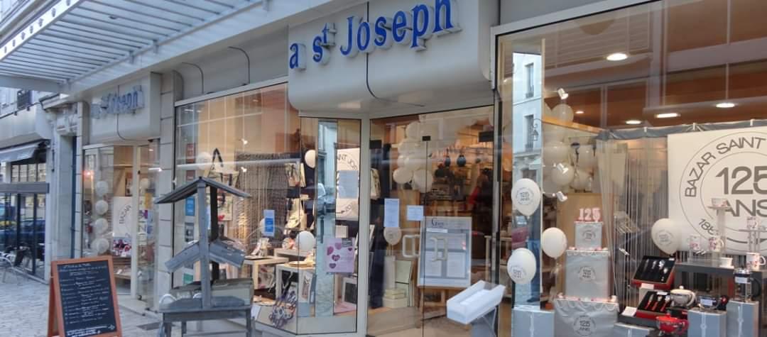 Créé au 19ème siècle, le Bazar Saint-Joseph va fermer définitivement 1