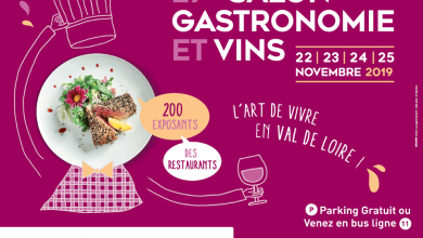 Photo of Le Salon Gastronomie et Vins, c'est ce week-end !