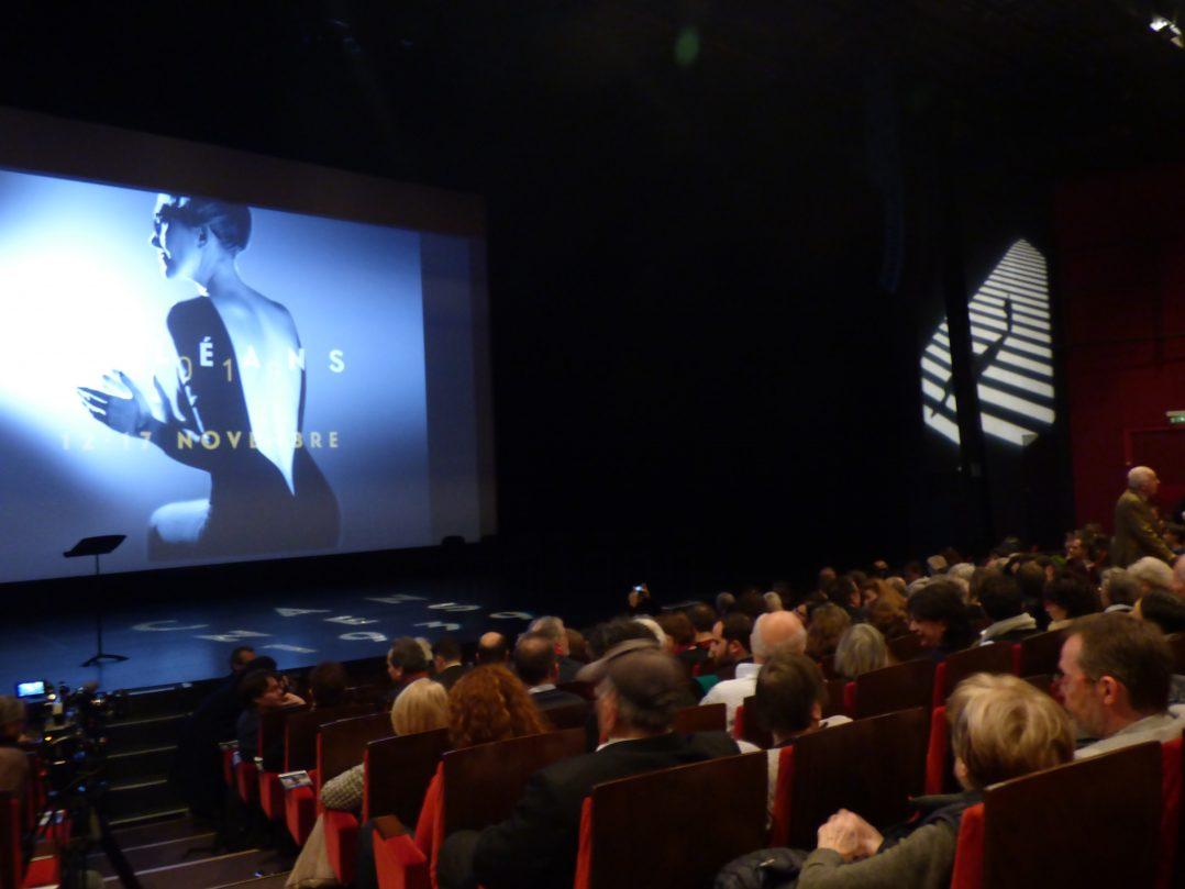 Le Festival de Cannes 1939 à Orléans, un hommage à la hauteur 2
