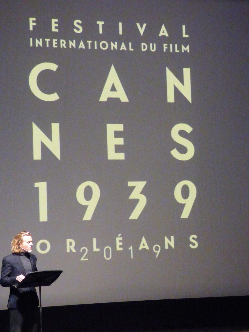Le Festival de Cannes 1939 à Orléans, un hommage à la hauteur 3
