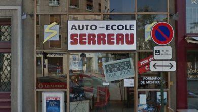Photo of Après 96 ans d'activité, l'emblématique Auto-école Serreau a fermé