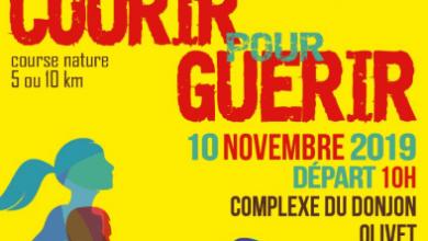 Photo of Courir pour guérir