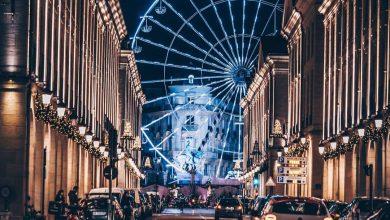 Photo of Comment se garer gratuitement en ville pendant les fêtes !