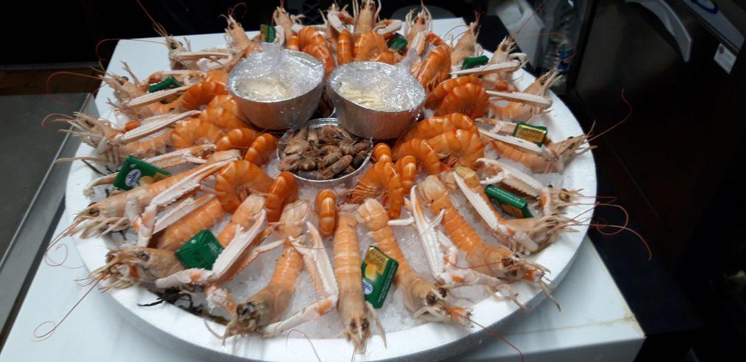 La Sole Dorée, adresse incontournable pour les amateurs de poissons et fruits de mer 10