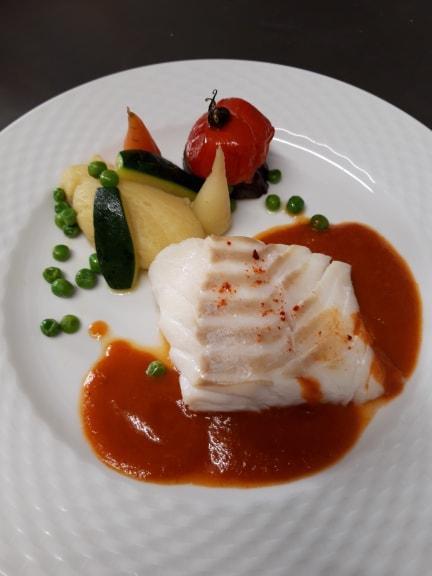 La Sole Dorée, adresse incontournable pour les amateurs de poissons et fruits de mer 6